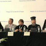 Ecumenism: Rabini, muftii, monofiziti, dar si episcopi ortodocsi la o conferinta inter-religioasa in Bulgaria