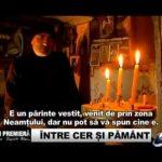 Între Cer și pământ: Pustnicii României