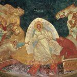 Sfântul Justin Popovici: În istoria neamului omenesc, nimic nu este atât de sigur cu exactitate ca Învierea Dumnezeului-Om Hristos