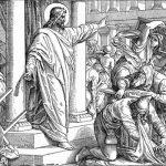 Patriarhia romana ameninta Ortodoxia !!!