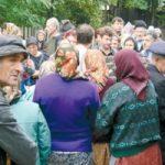 Prozelitism catolic in Valcea urmat de tulburari interconfesionale