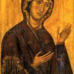 Maica Domnului, calea sigura catre Hristos si impacarea cu Dumnezeirea