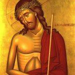 Sfantul Nicolae Velimirovici – Indrumar duhovnicesc pentru Saptamana Patimilor: Inima ta sa fie lipita de Domnul Hristos. Daruieste-I intreaga inima ta si iubeste-L cu toata inima ta in ceasurile umilintei Lui