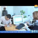 Momeala pentru basarabeni: pasapoartele biometrice s-au ieftinit