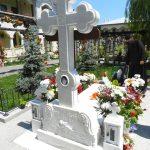 Parastas la împlinirea unui an de la trecerea la Domnul a Părintelui Arsenie Papacioc