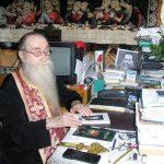 Părintele Arsenie Papacioc: Harul lui Dumnezeu se salasluieste mai ales in cei simpli si nebagati in seama. Ceea ce faci, fa din inima!