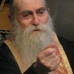 Testamentul Parintelui Arsenie Papacioc: Aparam adevarul, orice ar fi. Daca e moarte, e sfintenie, daca nu e moarte, e lasitate
