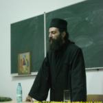 Părintele EFREM Sihastrul către tineri – Conferinţă A.S.C.O.R. Iaşi – 30 oct 2008