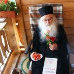Parintele Justin Parvu despre unitatea Ortodoxiei si harul preotilor