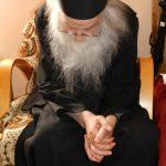 Parintele Justin despre acordul de la Balamand: Noi nu ascultăm de furi, ci de glasul Bisericii, care vorbeste prin Sfintii Parinti