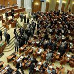 Dupa ordinul lui Basescu, Parlamentul incearca schimbarea Legii minelor, care va permite exproprierea locuitorilor din Rosia Montana ce nu vor sa-si paraseasca locuintele