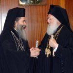 Manevre iezuite care risca sa distruga unitatea ortodoxa