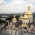 Oferte de pelerinaj in Ucraina: Lavra Pecerska Kiev si Lavra Poceaev si in Muntele Athos