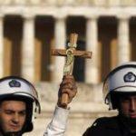 In Grecia, presa antihristica a pus tunurile pe averea Bisericii. Urmeaza Romania?