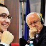 Guvernul FMI al socialistului Victor Ponta