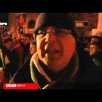 Presa straina reflecta protestele din Romania impotriva regimului Basescu si a stapanilor lui, FMI si UE