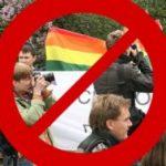 Rusia anti-homosexualitate: In Moscova au fost interzise pentru 100 de ani marsurile gay
