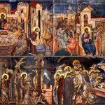 Sfantul Teofan Zavoratul – Talcuiri la zilele din Saptamana Patimilor