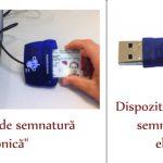 Semnatura electronica devine obligatorie de la 1 iulie 2011