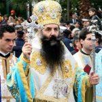 Mitropolitul Serafim de Pireu – Crestinii sunt un nou neam de oameni – firea omeneasca innoita