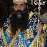 Pastorală în duhul Sfinţilor Părinţi a vrednicului Mitropolit Serafim de Pireu! Întru mulţi ani, stăpâne!