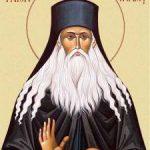 Afurisirea catolicilor de catre Sfantul Paisie de la Neamt