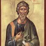 Sfantul Apostol Andrei – Cel ce a nascut din botez crestin poporul roman