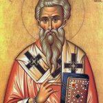 Pomenirea Sfantului Apostol Iacob, fratele Sfantului Ioan Evanghelistul, fiii lui Zevedeu