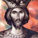 Sfântul Constantin cel Mare – un sfânt străromân