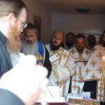 De ziua Sf. Iustin Martirul si filozoful: Cuvinte cu putere multă, spuse de pe patul suferinței de Părintele Justin