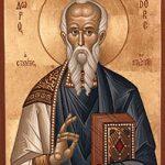 Sf. Teodor Studitul: Pilda crestinilor bulgari, care au fost muceniciti pentru ca nu au vrut sa manance carne in Postul mare