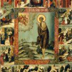 Sfanta Maria Egipteanca: Pilda pocaintei