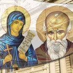 In direct de la Iasi Sfanta Liturghie a praznicului Sfintei CuvioaseParascheva