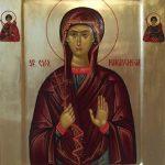 Sfanta Cuvioasa Parascheva – Viata, fapte si cuvinte de invatatura