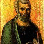 Sfintii Apostoli Petru si Pavel in scrierile Proloagelor de la Ohrida, ale Sfantului Nicolae Velimirovici