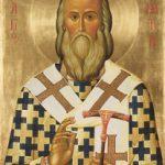 Pomenirea Sfantului Ignatie Briancianinov (30 aprilie). Cuvant despre citirea Sfintilor Parinti si necitirea cartilor eretice