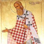 Sfantul Ignatie Briancianinov – Predica in lunea primei saptamani a Postului Mare