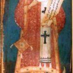 Sfantul Marcu Evghenicul (al Efesului): latinii (papistasii – romano catolicii) prin adaosul Filioque sunt eretici si ca pe niste eretici i-am taiat din Biserica