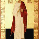 Danion Vasile: Cuvânt la prăznuirea Sfântului Valeriu Gafencu