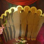 """Pr. prof. Gheorghe Metallinos – """"Sfinţenia mărturisită de Dumnezeu"""". Despre criteriile de canonizare ale sfinților (inclusiv ale mucenicilor, care pot fi cinstiți înainte de canonizare) şi care resping moaştele apusene, negând totodată existenţa sfinţeniei adevărate în Occident, la eterodocşi"""