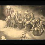 Singurul Holocaust din istoria omenirii a fost făcut de rușii bolșevici, sub conducere sionistă. La Pitești mare majoritate a ofițerilor au fost evrei