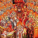 Sfantul Ioan Gura de Aur: Scumpatatea timpului, si pandire a zilelor, Biserica lui Hristos nu stie