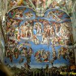 Codificări cabbalice în pictura Vaticanului
