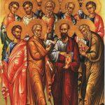 Sf. Nicolae Velimirovici – Rugaciunea Domnului si Mantuitorului nostru pentru noi. Duminica Sfintilor Parinti de la Sinodul I Ecumenic