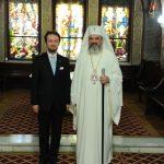 Semnal de alarma: ereticul papa e posibil sa vina foarte curand in Romania