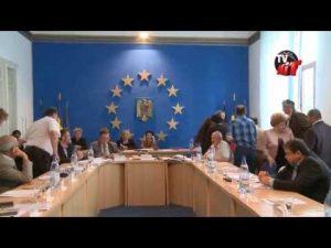 VIDEO: Valeriu Gafencu rămâne cetățean de onoare al orașului Târgu Ocna, fiind deja cetățean al Împărăției Cerurilor