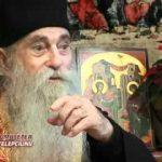VIDEO: Parintele Arsenie Papacioc – Frumusetea intelepciunii