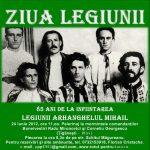 24 Iunie – 85 de ani de la înființarea Mișcării Legionare