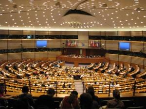 bruxelles parlament