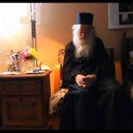 DVD-VIDEO: Părintele Justin – Cuvânt cu putere multă